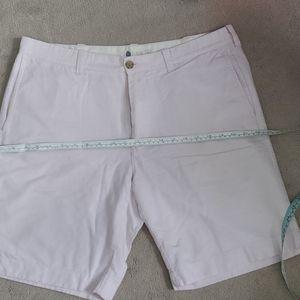 36 - J. Crew Pale Pink Golf Shorts